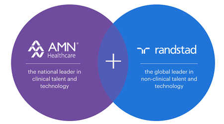 AMN and Randstad