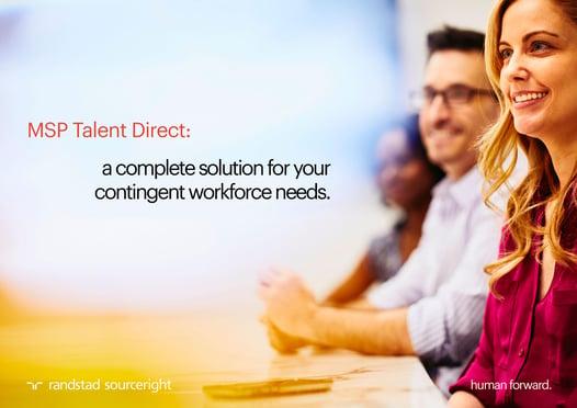 MSP Talent Direct